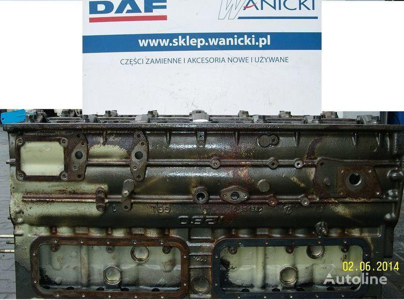 capul blocului de cilindrii pentru DAF XF 95 , CF 85 autotractor
