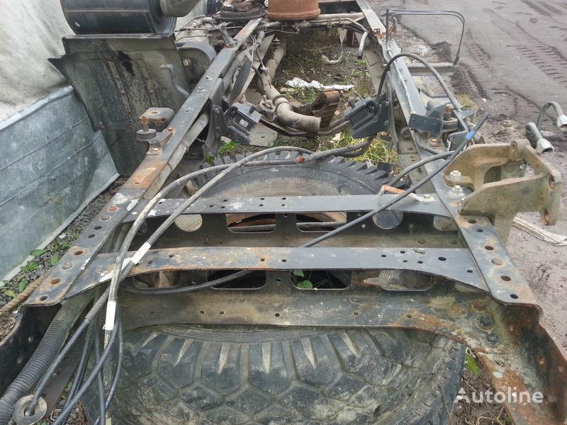 carcasă pentru HYUNDAI HD120 camion
