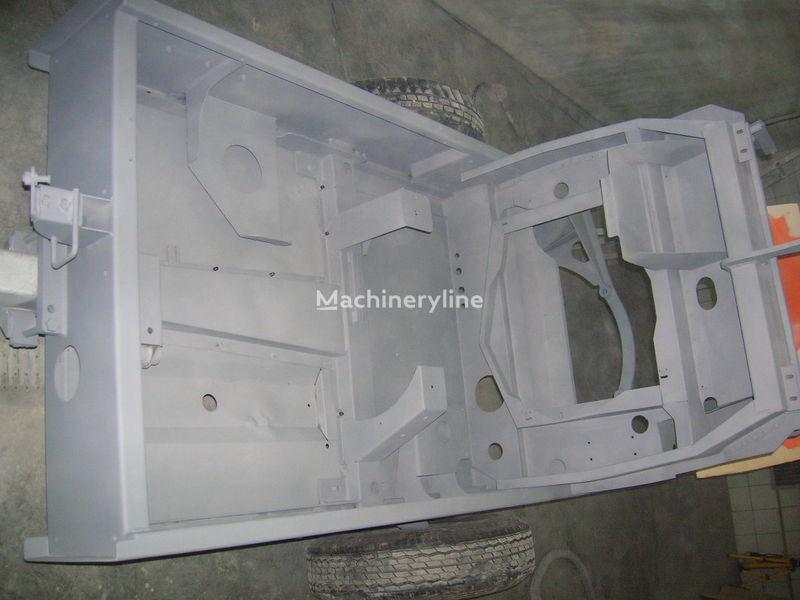 carcasă pentru PUTZMEISTER  M740/3  alte mașini de construcții