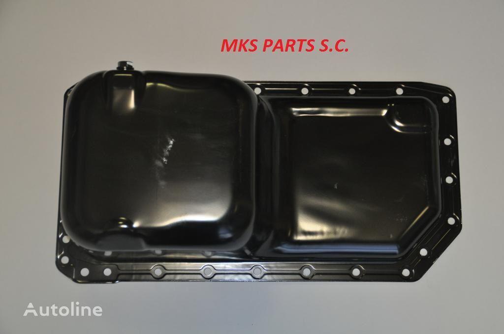 - OIL PAN - carter pentru MITSUBISHI CANTER FUSO - MISKA OLEJU 3.9 TD camion nou