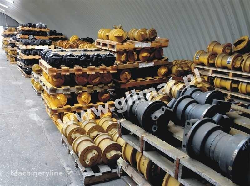 cilindru de susţinere pentru HANOMAG D600 utilaje de constructii nou
