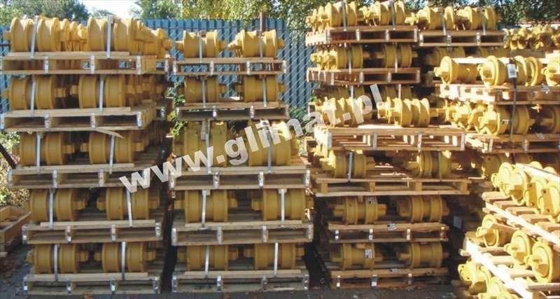 cilindru de susţinere pentru JCB JS220 utilaje de constructii nou