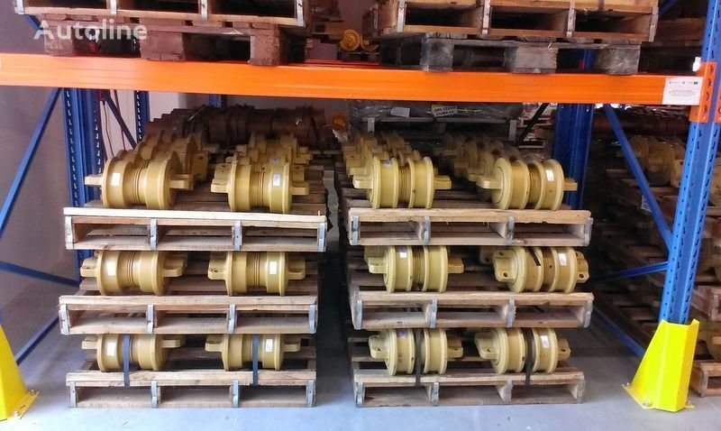 CATERPILLAR roliki , cep, napravlyayushchie kolesa cilindru inferior pentru CATERPILLAR D4, D5, D6, D7, D8 buldozer nou