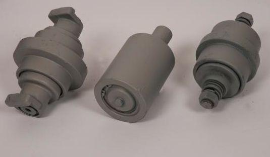 Berco cilindru inferior pentru JCB miniexcavator nou