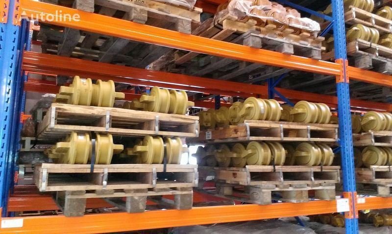 KOMATSU cep, napravlyayushchie kolesa cilindru inferior pentru KOMATSU 160,180,210,240,260,290,340 excavator nou