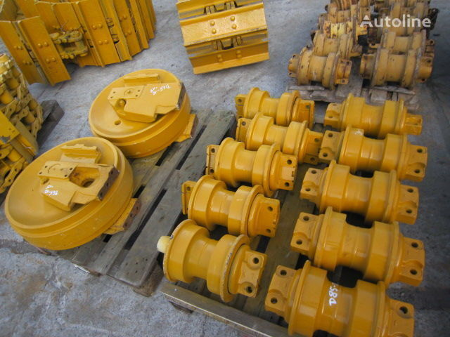 Einfachbord (SF) und Doppelbord (DF) cilindru inferior pentru KOMATSU D65 buldozer