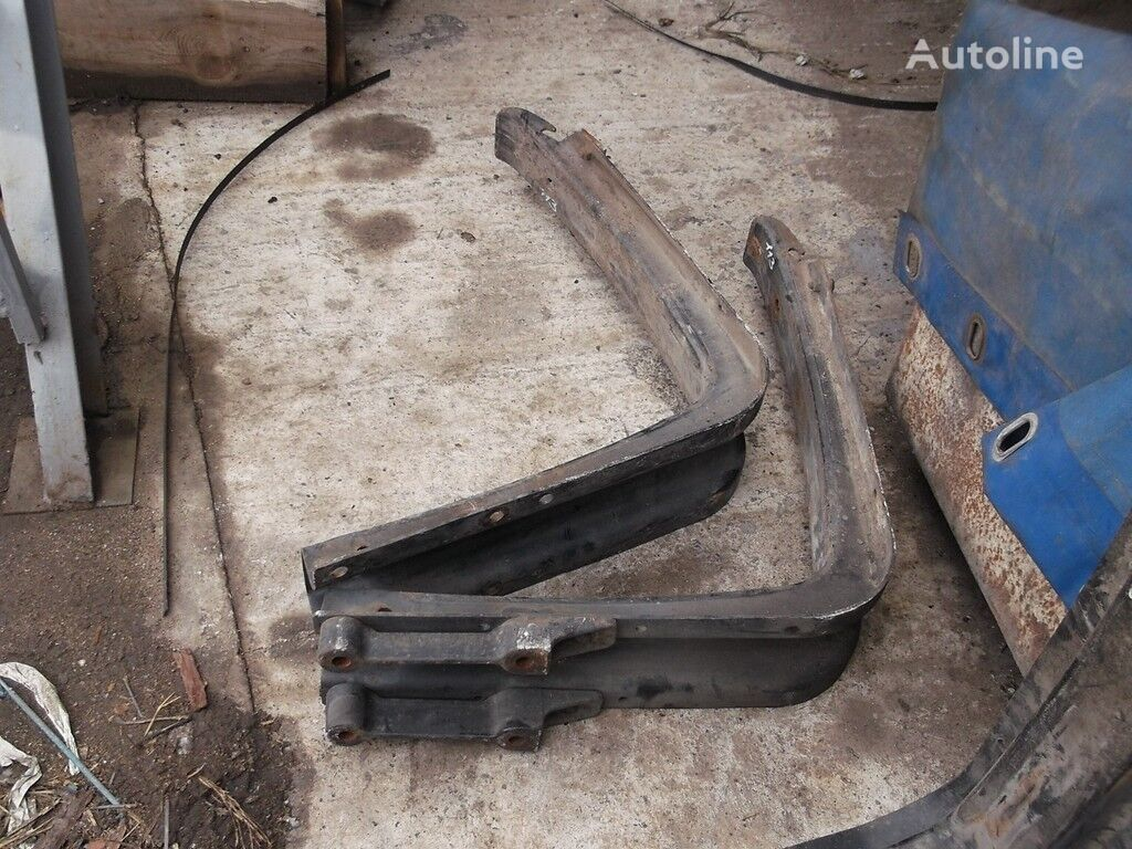 Kronshteyn toplivnogo baka componentă de fixare pentru camion