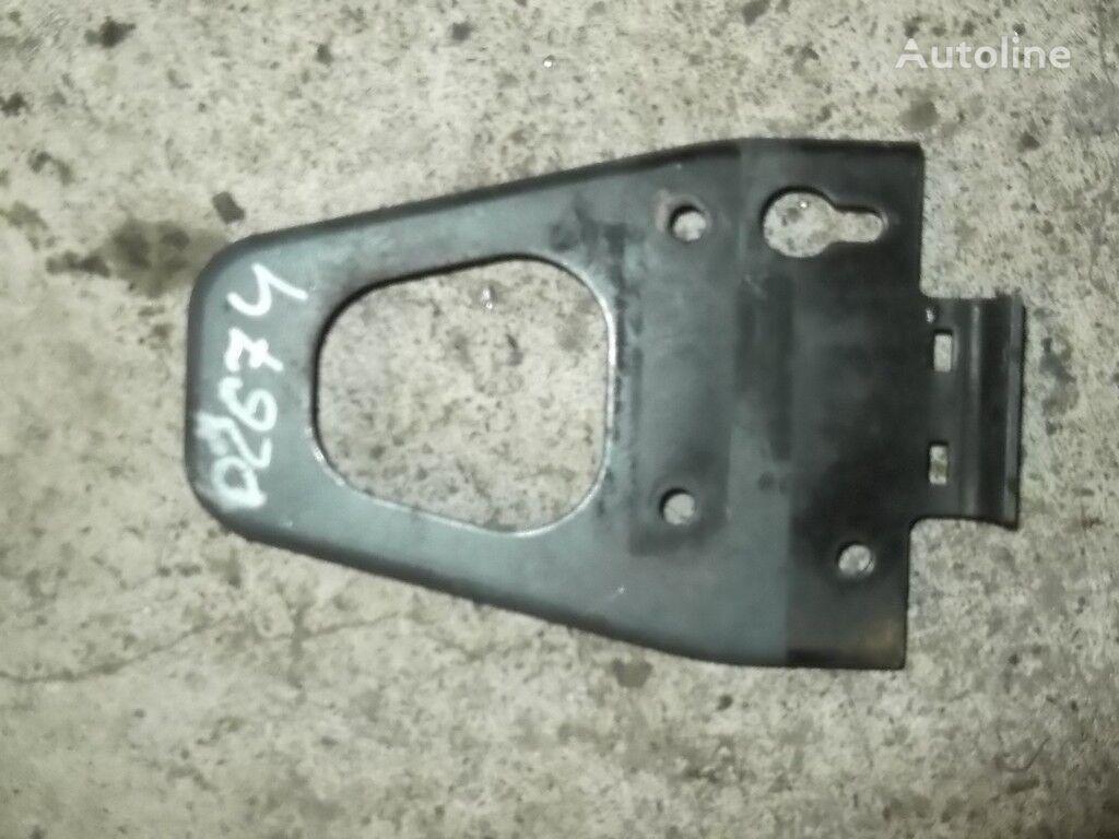 usilitelya perednego bampera DAF componentă de fixare pentru camion