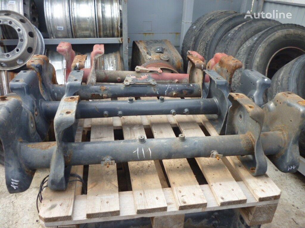 Kronshteyn peredney ressory Iveco componentă de fixare pentru camion