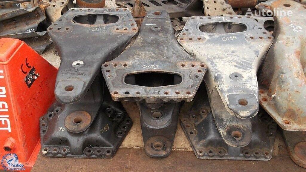 Kronshteyn ressory componentă de fixare pentru camion