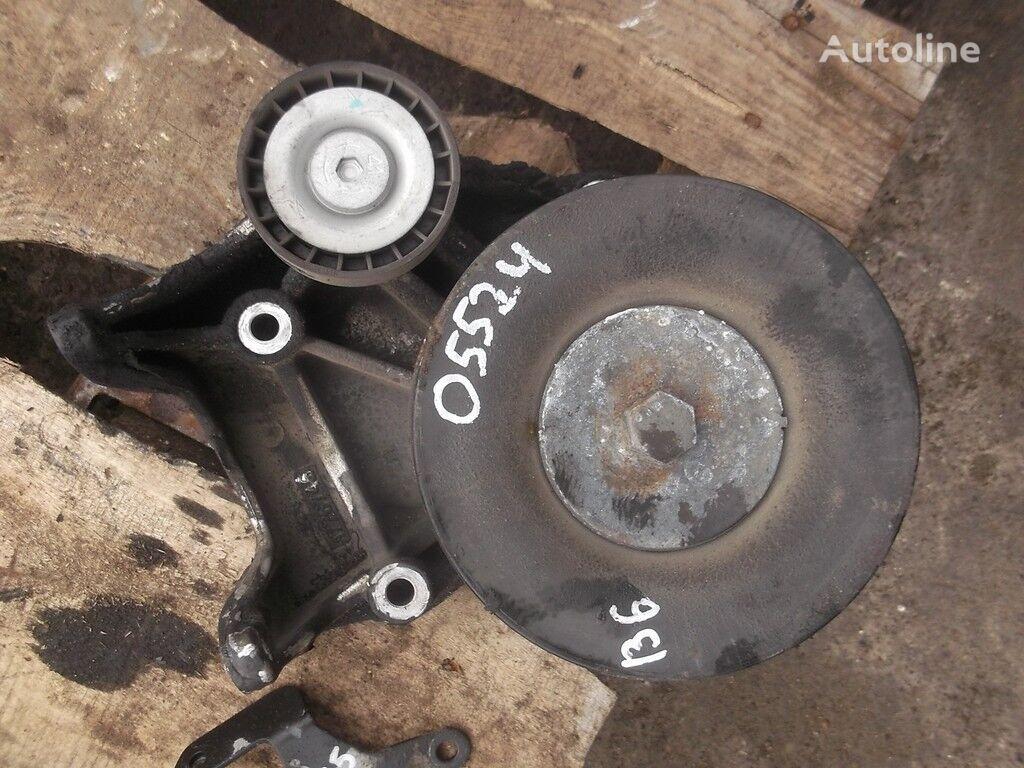 Kronshteyn kompressora kondicionera Scania componentă de fixare pentru camion