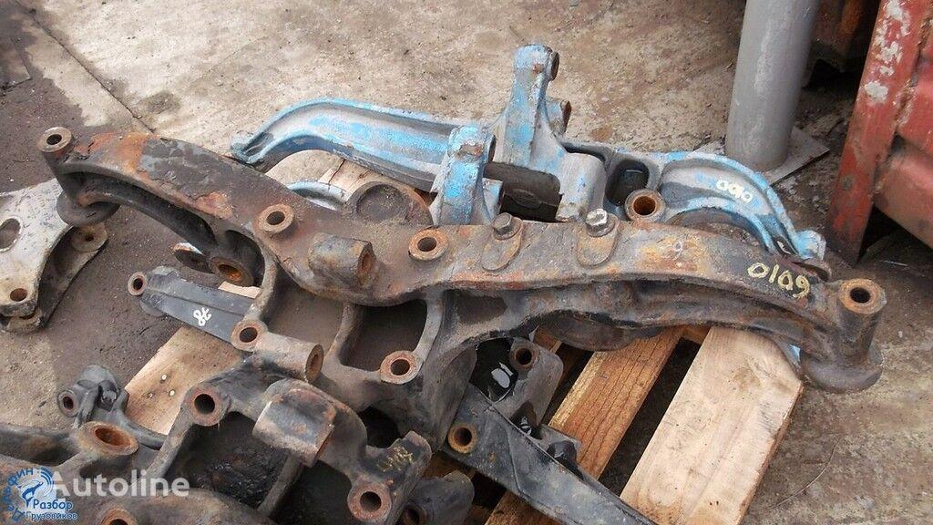 Kronshteyn pnevmobalonov componentă de fixare pentru camion