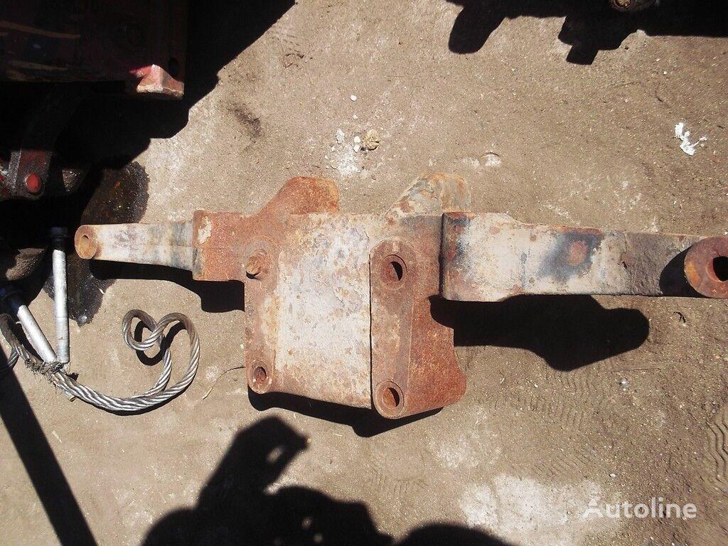 Kronshteyn pnevmoressory MAN componentă de fixare pentru camion