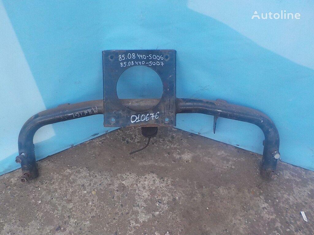 MAN Derzhatel vozdushnogo filtra componentă de fixare pentru camion