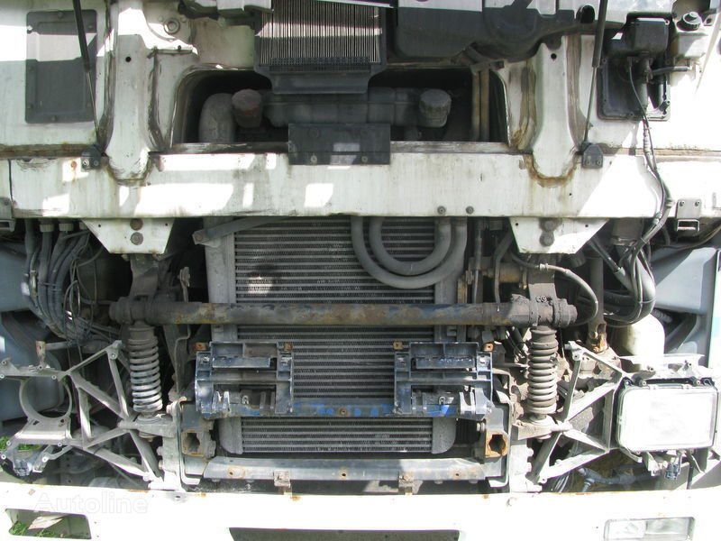 Kronshteyn kabiny componentă de fixare pentru DAF autotractor
