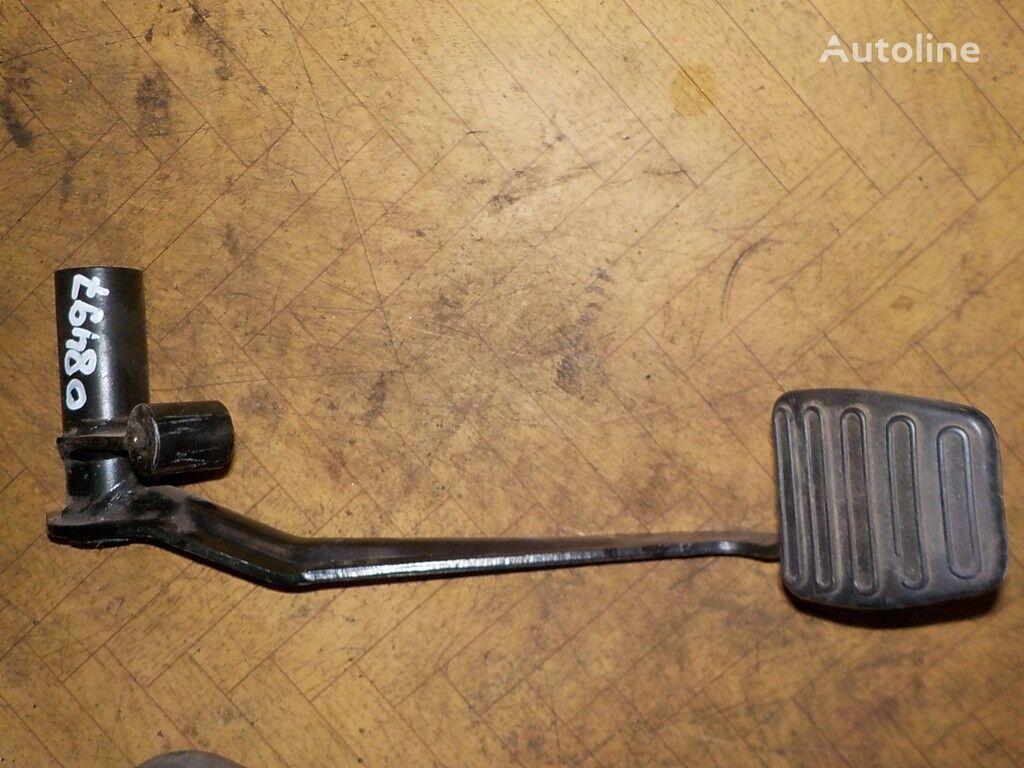 Pedal tormoza componentă de fixare pentru DAF camion