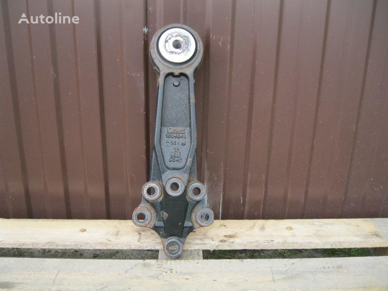 componentă de fixare pentru DAF XF 105 / 95 autotractor
