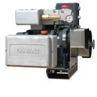 compresor pneumatic pentru GHH RAND CG 600R LIGHT camion