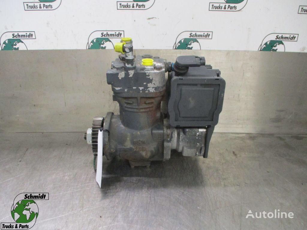 compresor pneumatic pentru IVECO  Eurocargo camion