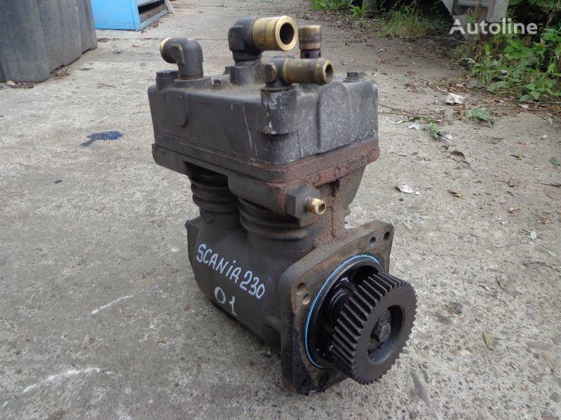 compresor pneumatic pentru SCANIA 94 camion