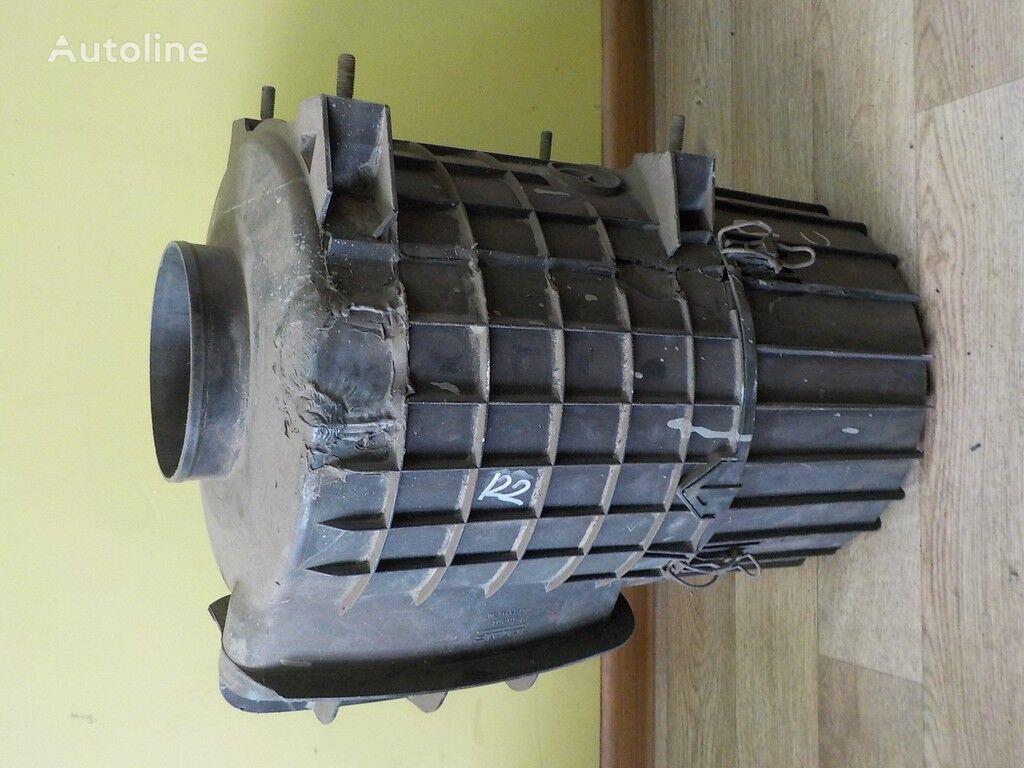 corpul filtrului de aer pentru DAF camion