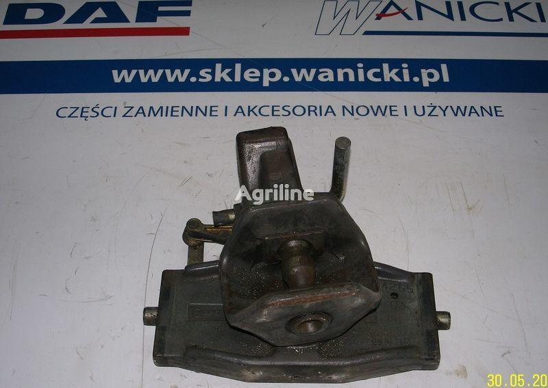Zaczep automatyczny, Coupling system CRAMER KU 2000 / 335B Same,Fendt,Renault,Ursus,joh cuplare pentru tractor