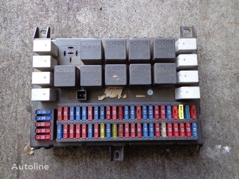 cutie de siguranţă pentru DAF CF autotractor