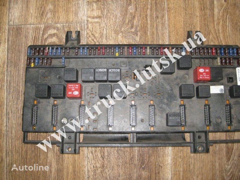 DAF cutie de siguranţă pentru DAF  CF75 250 camion