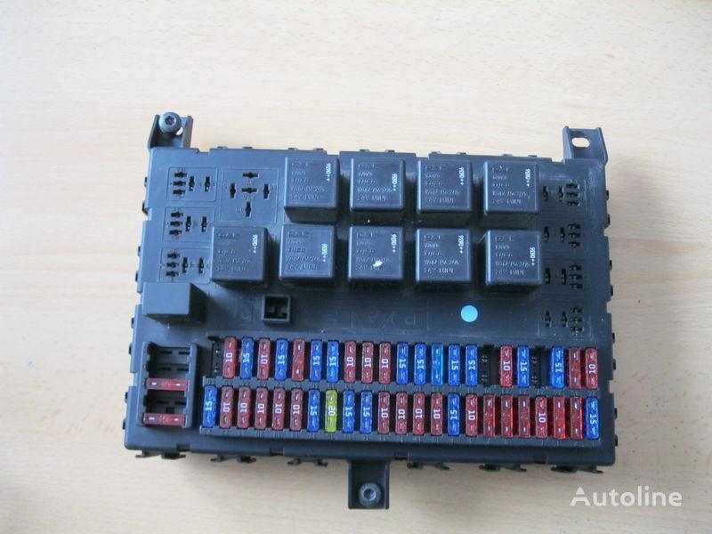 cutie de siguranţă pentru DAF XF 105 autotractor