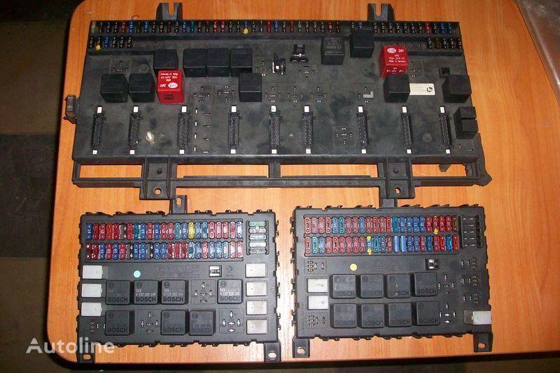 cutie de siguranţă pentru DAF XF,CF autotractor