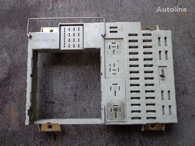 cutie de siguranţă pentru MAN TGA autotractor