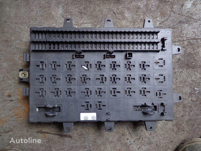 cutie de siguranţă pentru RENAULT Magnum autotractor