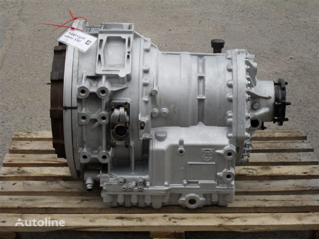 ZF 6 HP 502 cutie de viteze pentru camion