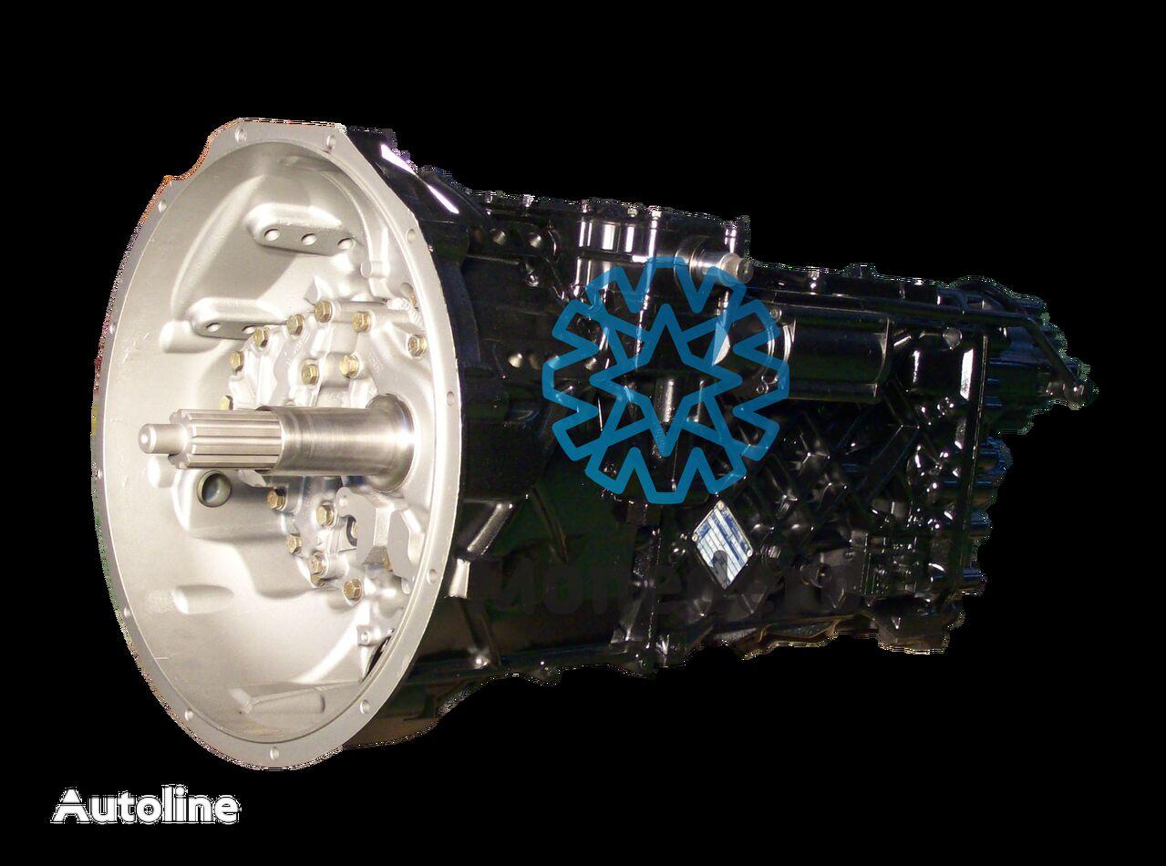 ZF 16S 151 / 16S 181 / 16S 221 cutie de viteze pentru camion