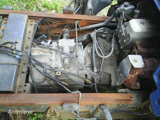 Eaton 4106 cutie de viteze pentru 10.163 camion