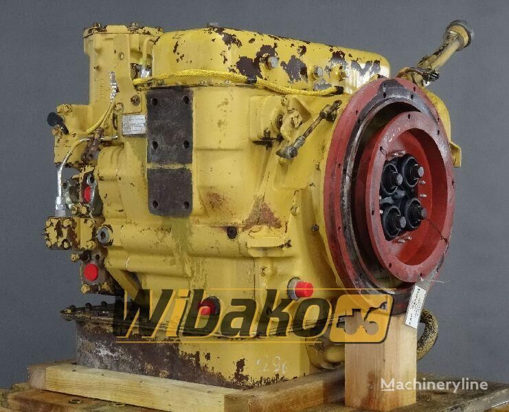 Gearbox/Transmission Caterpillar 4NA03701 4NA03701 cutie de viteze pentru 4NA03701 (4NA03701) excavator