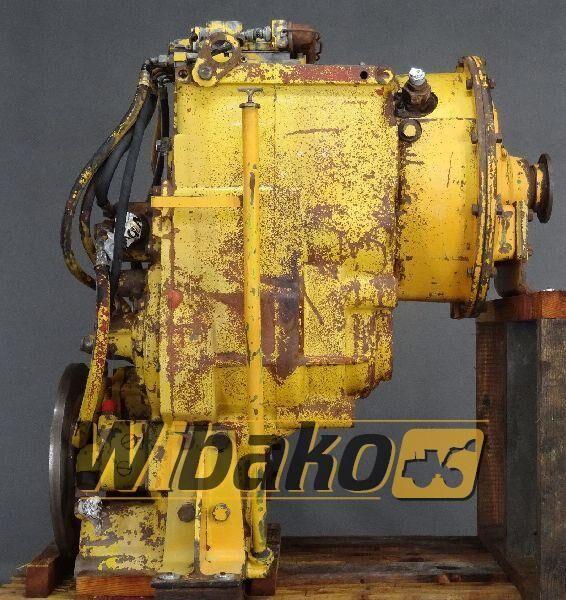 Gearbox/Transmission Zf 4WG-250 4646004020 cutie de viteze pentru 4WG-250 (4646004020) alte mașini de construcții