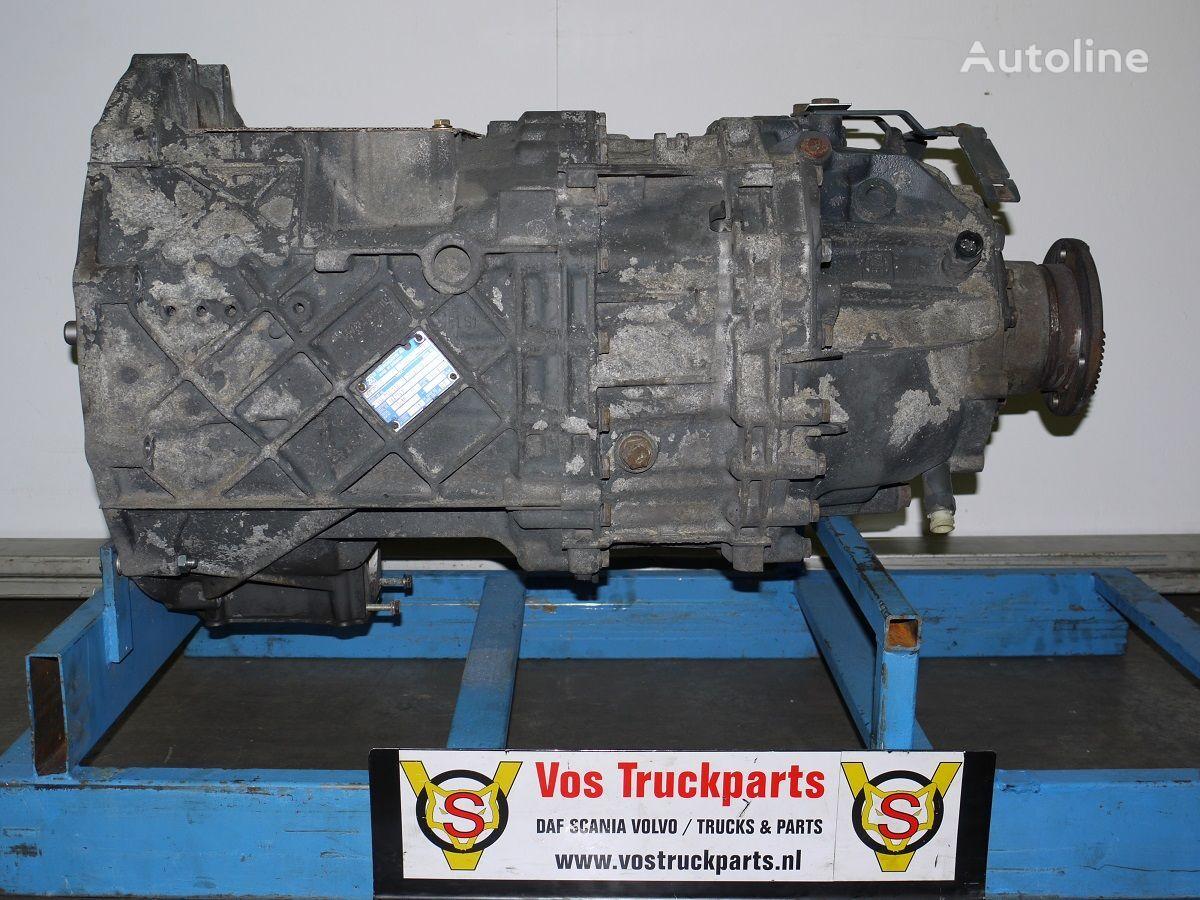 cutie de viteze pentru DAF ZF12AS 2130 TD camion