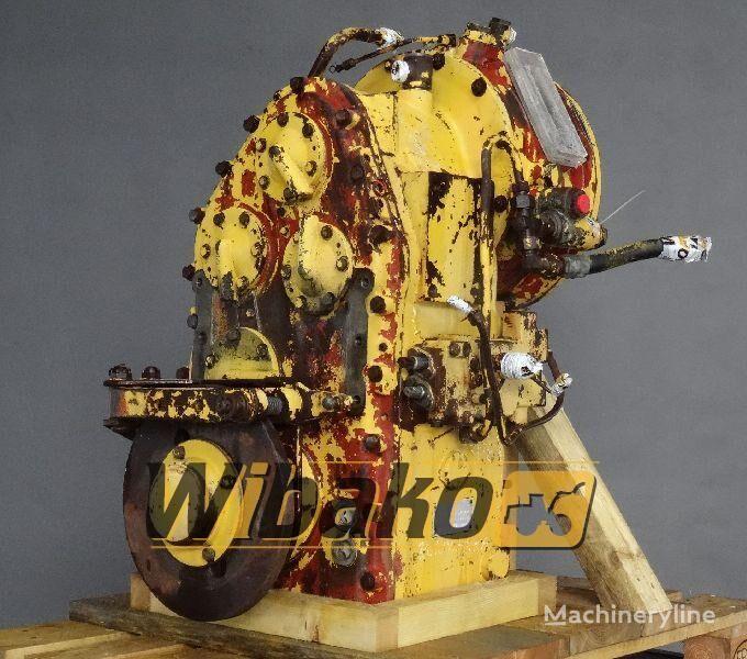 Gearbox/Transmission Frisch G125/4PA cutie de viteze pentru G125/4PA excavator