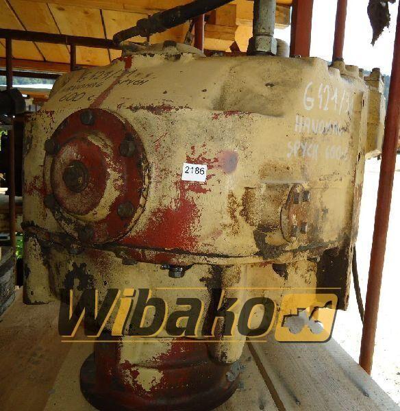 Gearbox/Transmission Hanomag G421/31 cutie de viteze pentru G421/31 încărcător frontal