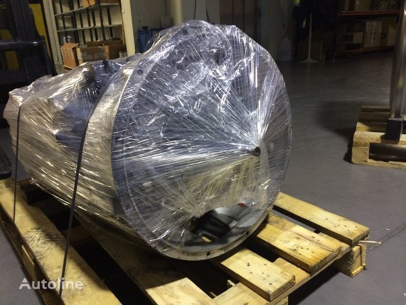 ZF ZF16S2320TD cutie de viteze pentru IVECO STRALIS autotractor