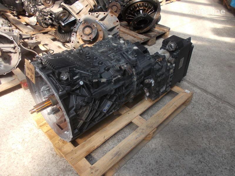 ZF 16s2131td cutie de viteze pentru MAN autotractor