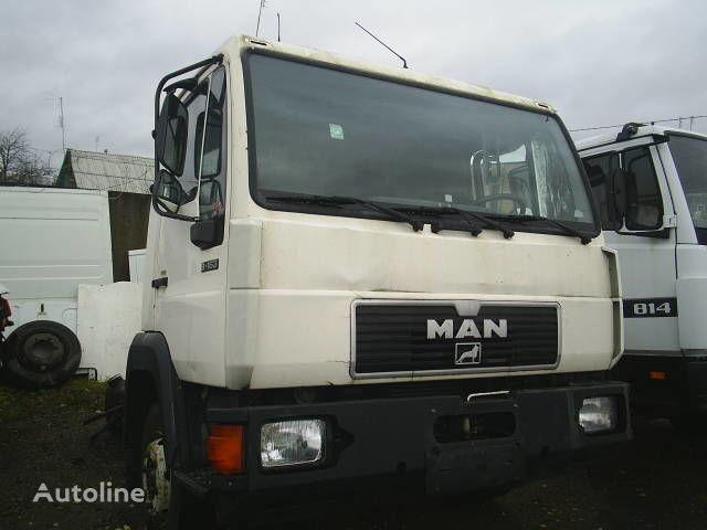 Eaton FSO4106/5206 cutie de viteze pentru MAN 15.224 camion