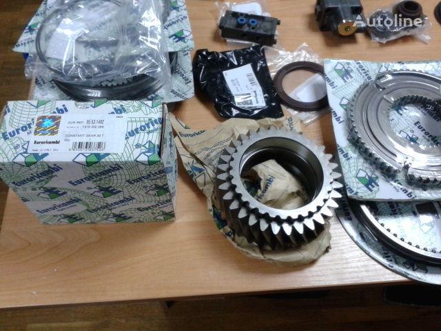 ZF 16S181 16S221 Shesternya KPP 1316302066 1316303065  1316303005 cutie de viteze pentru MAN F2000 TGA  autotractor nou
