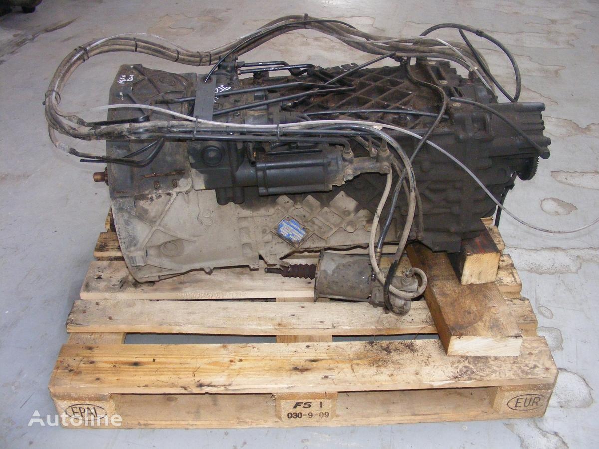 cutie de viteze pentru MAN ZF 16 EcoSplit camion