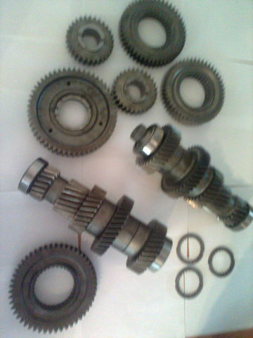 ZF 12 AS 2301 1328305014 cutie de viteze pentru MAN tga nou