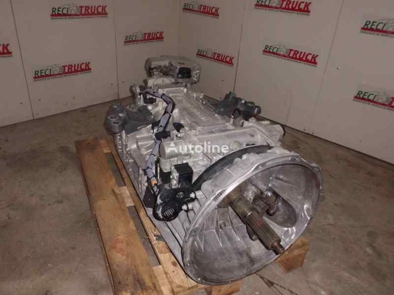 G211-16 CON RET cutie de viteze pentru MERCEDES-BENZ AXOR 1843 camion