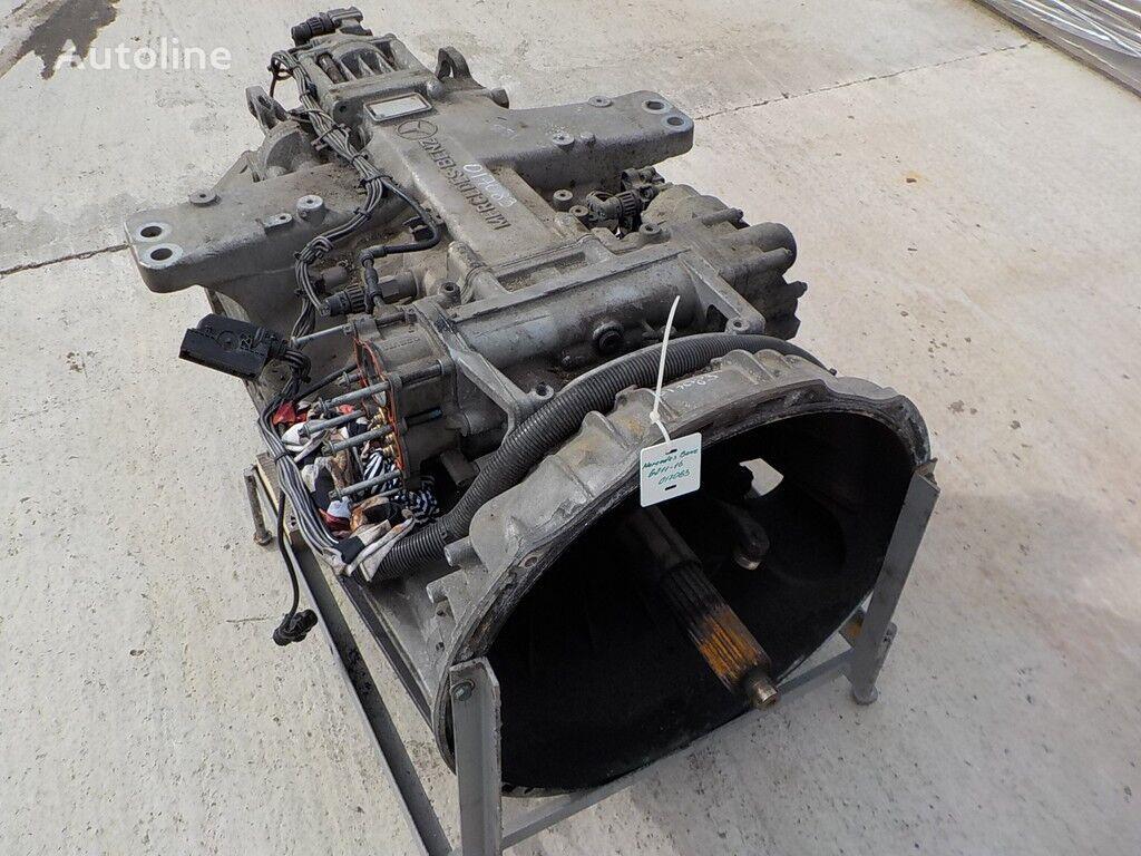 Mercedes-Benz G211-16 s retardoy cutie de viteze pentru MERCEDES-BENZ Actros camion