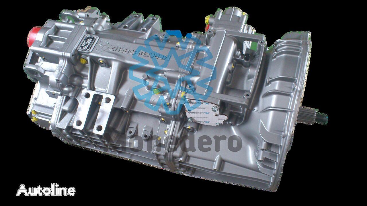 cutie de viteze pentru MERCEDES-BENZ G211-16 MANUAL Y EPS camion nou