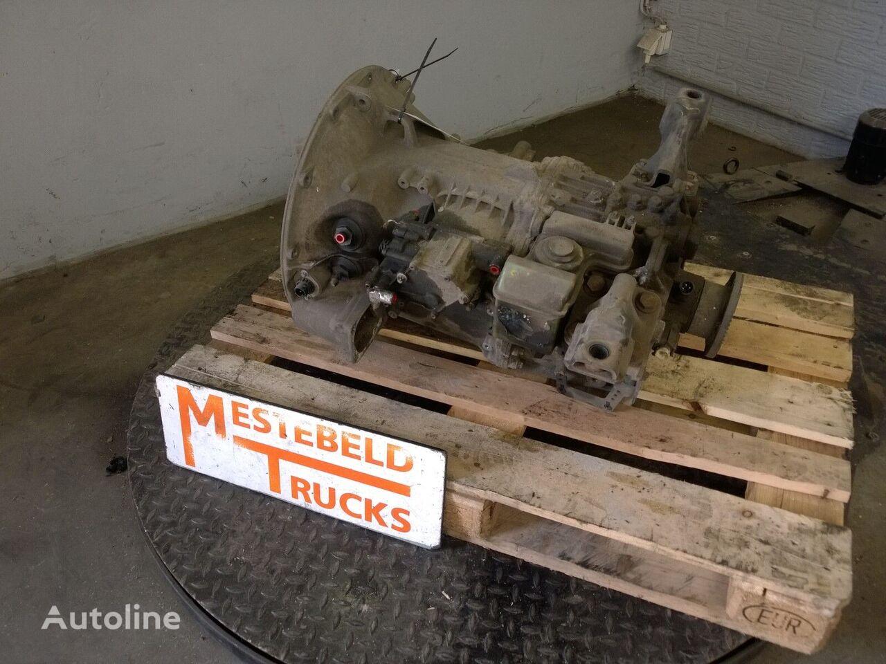 cutie de viteze pentru MERCEDES-BENZ Versnellingbak camion